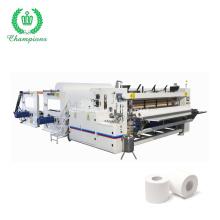 High Speed 2800 mm Hygienic Tissue Toilet Paper Making Machine