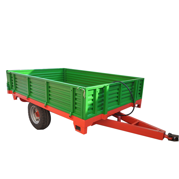 trailer tractor