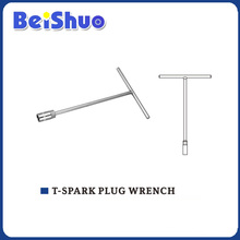 T Type Spark Plug Wrench for Auto Repair Tool