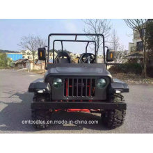 150cc / 200 Cc 4-тактный одноцилиндровый воздушный охладитель Go Kart ATV заводская цена Jeep 2016