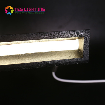 neon led wall washer luce esterna ip68