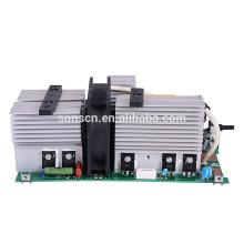 Circuito de la máquina de soldar (inversor IGBT)