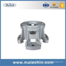 Fonte de précision Superalloy Casting haute température Alliage de coulée d'investissement