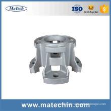 Precision Superalloy Casting High Temperature Alloy Investment Casting