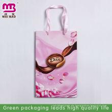 Luxus Mode Dutzend Pack mit Band Griff für Schmuck Verpackung