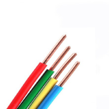 450/750 V, NYA (Cu/PVC) low voltage power cable