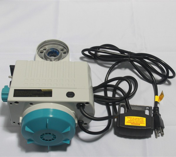 Power feed used for cnc milling machine