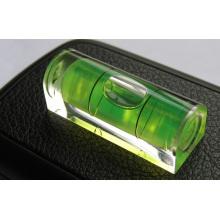 Forme de flacon acrylique professionnel D