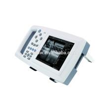 equipos veterinarios para el fabricante de caballos DW-600 uso veterinario y escáner de ultrasonidos para animales