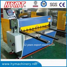 QH11D-2.5X2500 Mechanische Scherschneidemaschine