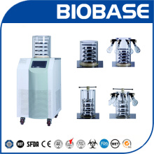 Vertical Laboratorio Uso Vacío Freeze Dryer Precio