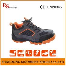 Itália Designer Sport Safety Shoes RS189