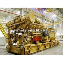 Générateur de gaz naturel 600-1000kw