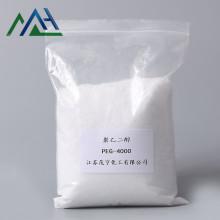 Peg4000 Polietileno Glicol 4000 em Pó Nº CAS: 25322-68-3