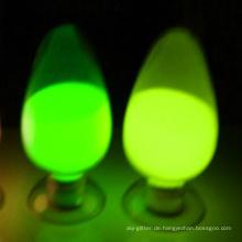 Bunte Leuchtpigmente für Farben (Wasser / Lösungsmittelbasis)