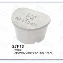 Aluminium-Dublierflaschen (SJT13)