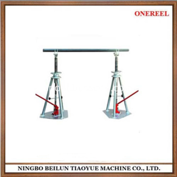 Power Cable Drum Lifter
