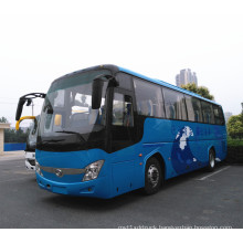 Cummins Engine 12m Luxury Passenger Bus with 55-70 Seats