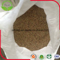 Different Size Dried Green Lentils