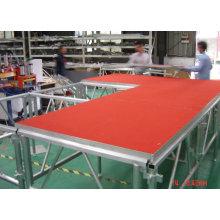 aluminium truss bühne für hochzeit geschäft in shanghai kann kaufen und mieten