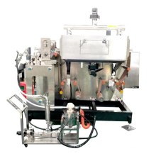 Li-ion Battery Electrode Film Coating Machine Slot-Die Roll to Roll Coating System