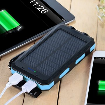 Universal-Micro-USB-Buchse Typ Power Bank