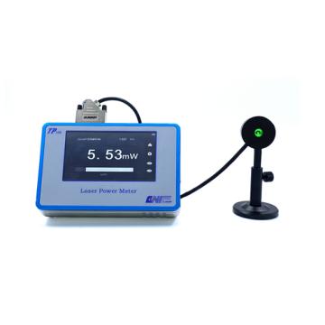 Оптический измеритель мощности лазера