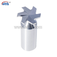 Tungsten Solid Carbide Customized Cutting Tools T-Slot Milling Cutter