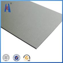 Material de letrero interior / exterior Panel de aluminio compuesto
