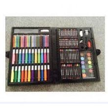 Pintura profissional de colorir conjunto de arte jumbo