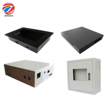 OEM sheet metal Aluminum Enclosure boxes