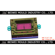 Fish Crate Customized Plastic Injection Mould