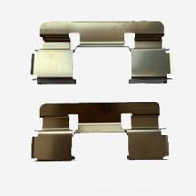 Brake pad repair kit brake disc accessories kits