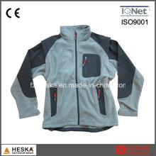 Высокое качество Men′s весной куртки открытый трикотаж