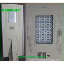 Solar Product 80W Body Sensor Integrated Solar LED Road Light