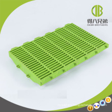 High Strength Plastic Slat Floor For Pig Farrowing Crate and Stall