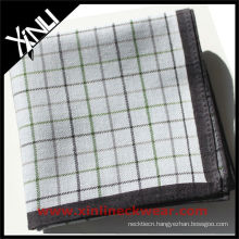 Classical Design Cotton Handkerchiefs