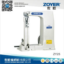 Zoyer Seam Opening and Tape Attaching Shoe Machine (ZY 25)