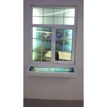 Profilés en aluminium pour Windows