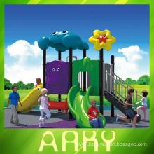 Best price outdoor playground equipment animal outdoor playground