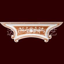 Accessoires de matériaux décoratifs de style européen et de luxe Dl-3100