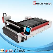 [Glorystar] Cutter laser à tube inox