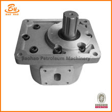 CB-Series Gear Pump Assembly Untuk F-Series Mud Pump