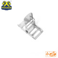 2 Inch Zinc Heavy Duty RVS overcenter gesp