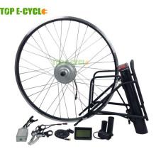 250w Electric Bike Home High Speed Motor kit