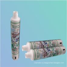 Алюминий & пластиковой косметической упаковки труб ручной уход трубки