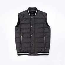 Herfst Winter Padding vest voor heren
