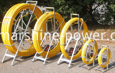FRP Duct Conduit Rodder