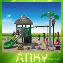 2014 happy childhood outdoor play land equipment