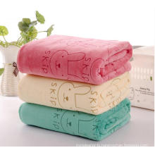 Ultra Soft Microfibre Bath Towel (BC-MT1023)